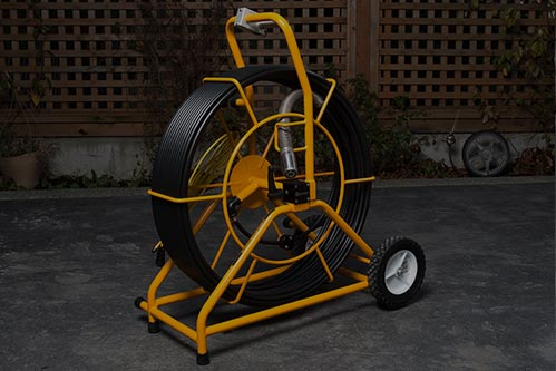Sewer Cameras For Sale Amp Pipe Inspection Crawler Systems