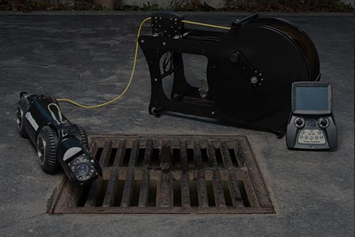 Sewer Camera For Sale >> Sewer Cameras For Sale & Pipe Inspection Crawler Systems ...