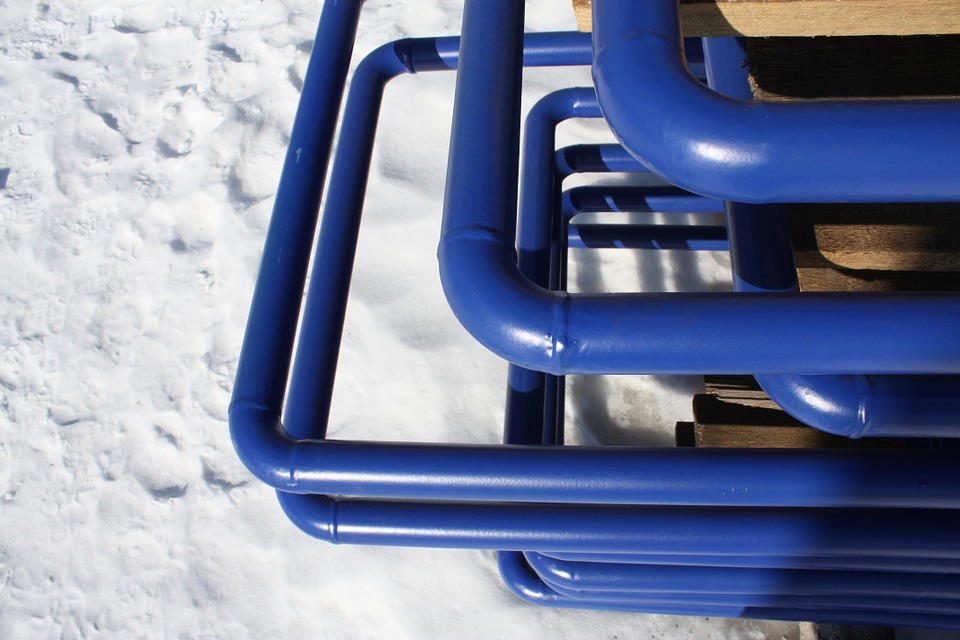 pipeline-inspection
